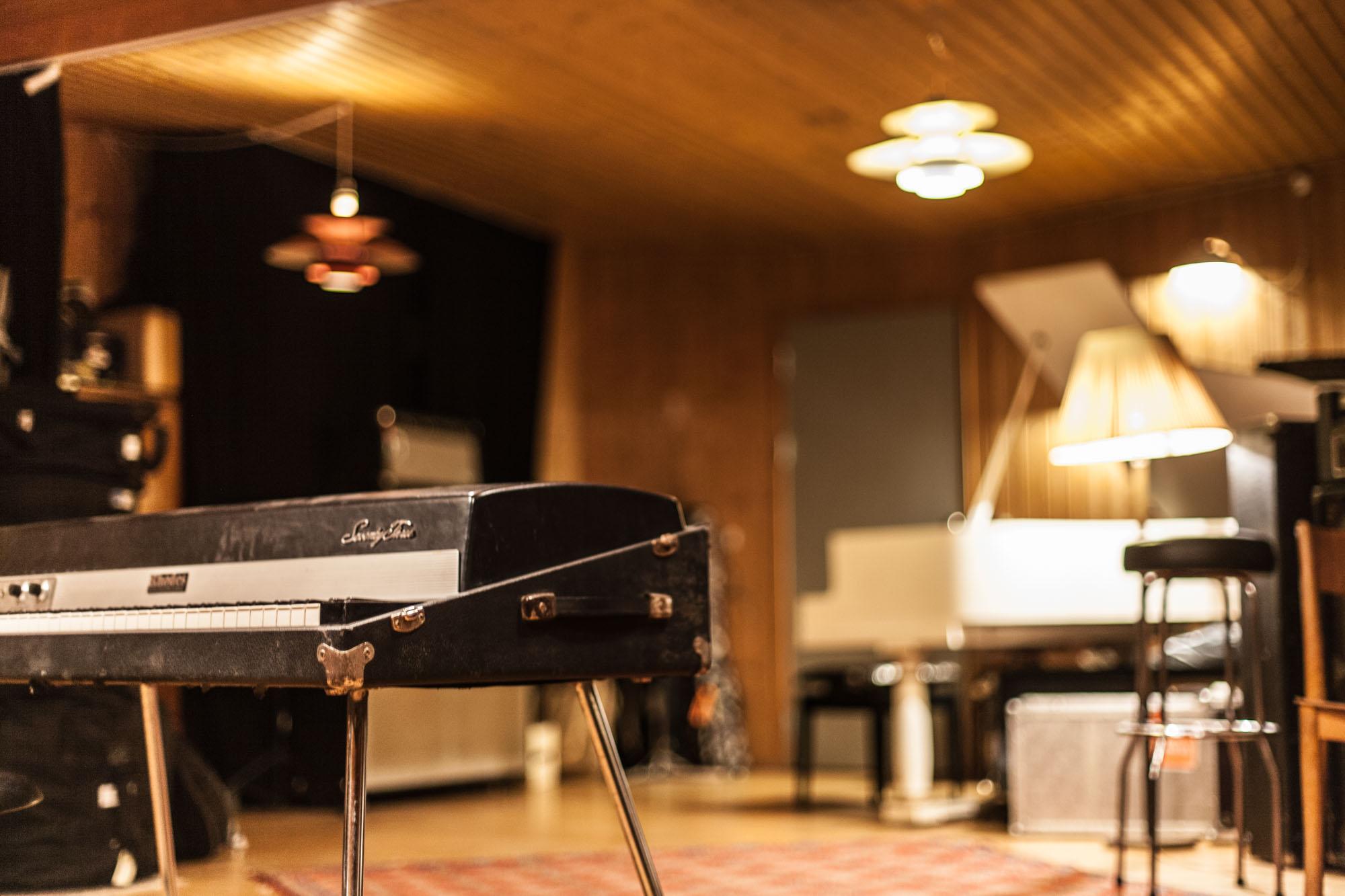 sound of music københavn